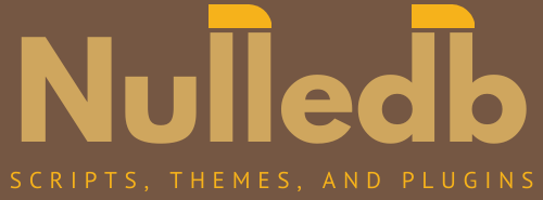 Nulled code Database