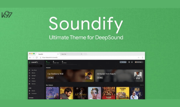 soundify